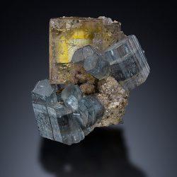 RT075 Fluorite