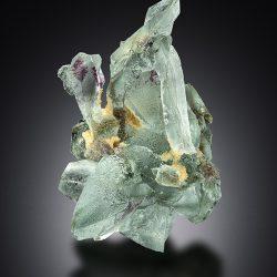 YK012 Fluorite