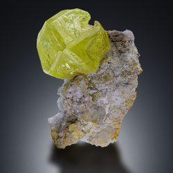 YK029 Sulphur