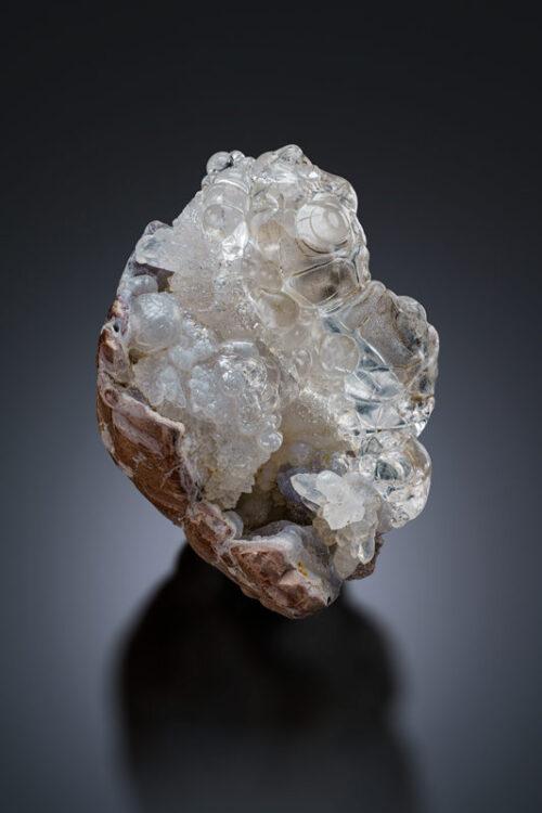 RT159 Hyalite Opal