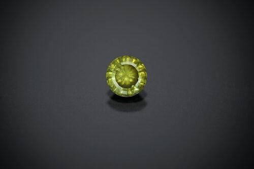 ADN012 Sayama Sphalerite